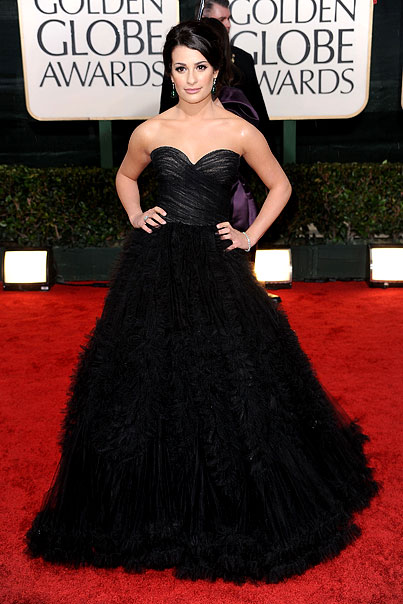 Best Dressed: 2010 Golden Globes (PHOTOS)