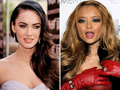 Tila Tequila Continues to Heal By Attacking Megan Fox on Twitter-photo