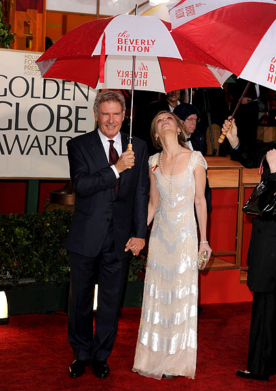 Celebrity Mindreading at the Golden Globes (PHOTOS)