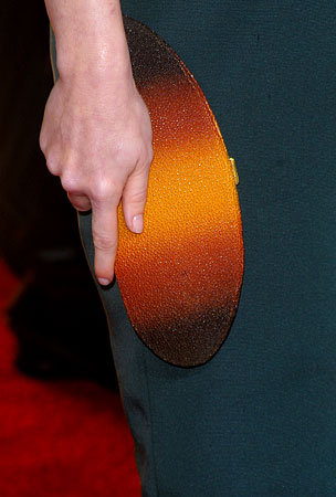 Guess The Golden Globes Accessories (PHOTOS)