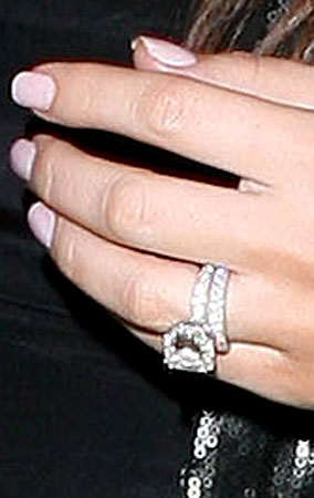 PHOTO GALLERY: Guess Who: Engagement Rings!