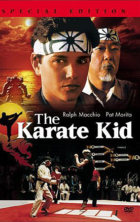 Where Are They Now?: The Karate Kid (PHOTOS)