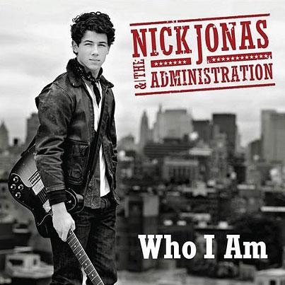 Nick Jonas Has Theories On Conspiracies, And Stuff