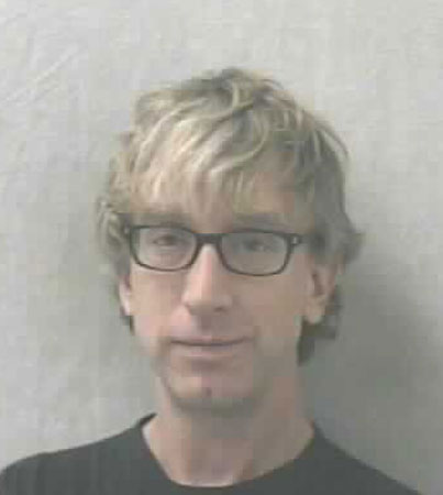 Andy Dick Arrested For Sexual Abuse. In Other News, Birds Still Fly