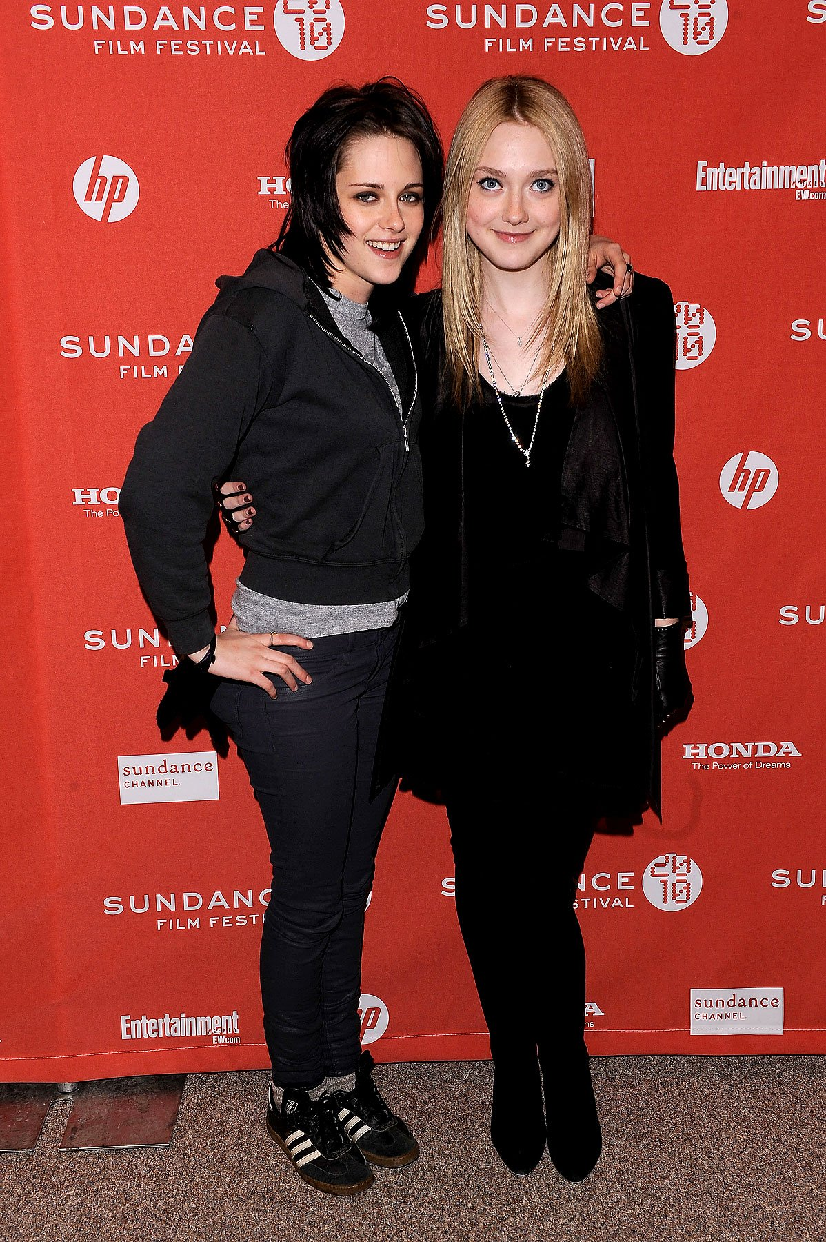 'The Runaways' Premieres at Sundance (PHOTOS)