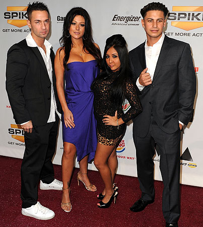 The 'Jersey Shore' Cast Could Become the Menudo of Reality TV