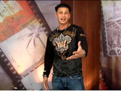 Jersey Shore Greeting Cards Are Really Happening (VIDEO)