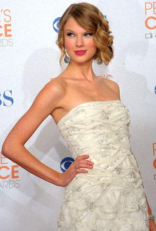 Taylor Swift, Inc.: The Corporate Branding of a Country Girl