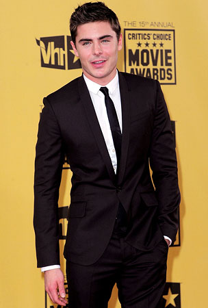 Zac Efron Poised to Take Over the Movie World, Look Stunning While Doing So