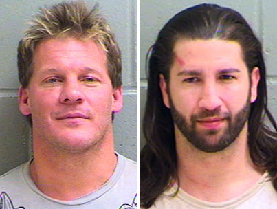 Fake Wrestlers Accused of Real Violence During Drunken  Brawl, In Kentucky (Of Course)