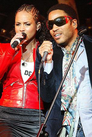 Celeb Homes: Alicia Keys Buys Lenny Kravitz's Soho Love Loft (PHOTOS)