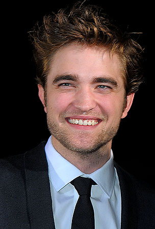 Robert Pattinson Gets Double-Dissed by the Razzies