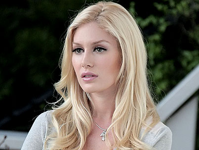 Heidi Montag 's Mother Thinks Heidi Looks Like a Circus Freak, Ringling Brothers Demands Retraction