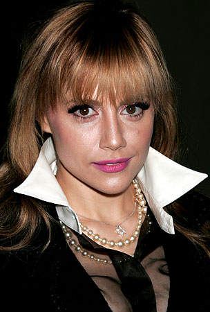 Brittany Murphy's Offical Death Report Doesn't Look So Good For Her Hubby