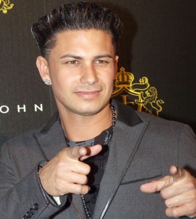 Jersey Shore's Pauly D Has Integrity? Get Outta Here!