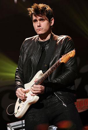 John Mayer Keeps Tweeting For Forgiveness
