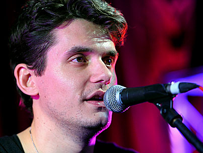 BUZZINGS: Contrary to Popular Belief, John Mayer Might Not Be Too Sleazy for the Porn Industry
