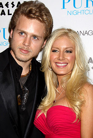 Spencer Pratt-Inspired List of the Dumbest Possible Things One Celeb Could Say To Another