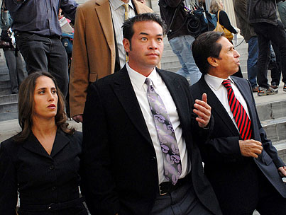 Jon Gosselin Settles Lawsuit With TLC, Freeing Him Up to Find Whole New Ways to Horrify Us All