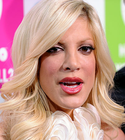Imagined Pages From Tori Spelling's New Children's Book