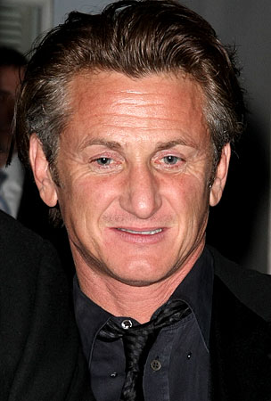 Sean Penn Could Go to Jail for Most Recent Paparazzi Violence (VIDEO)