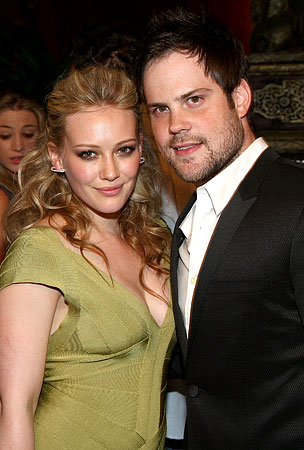 Hilary Duff Is Engaged, All Grown Up Now