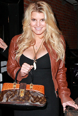 PETA Wants Jessica Simpson to Be Horribly Lonely
