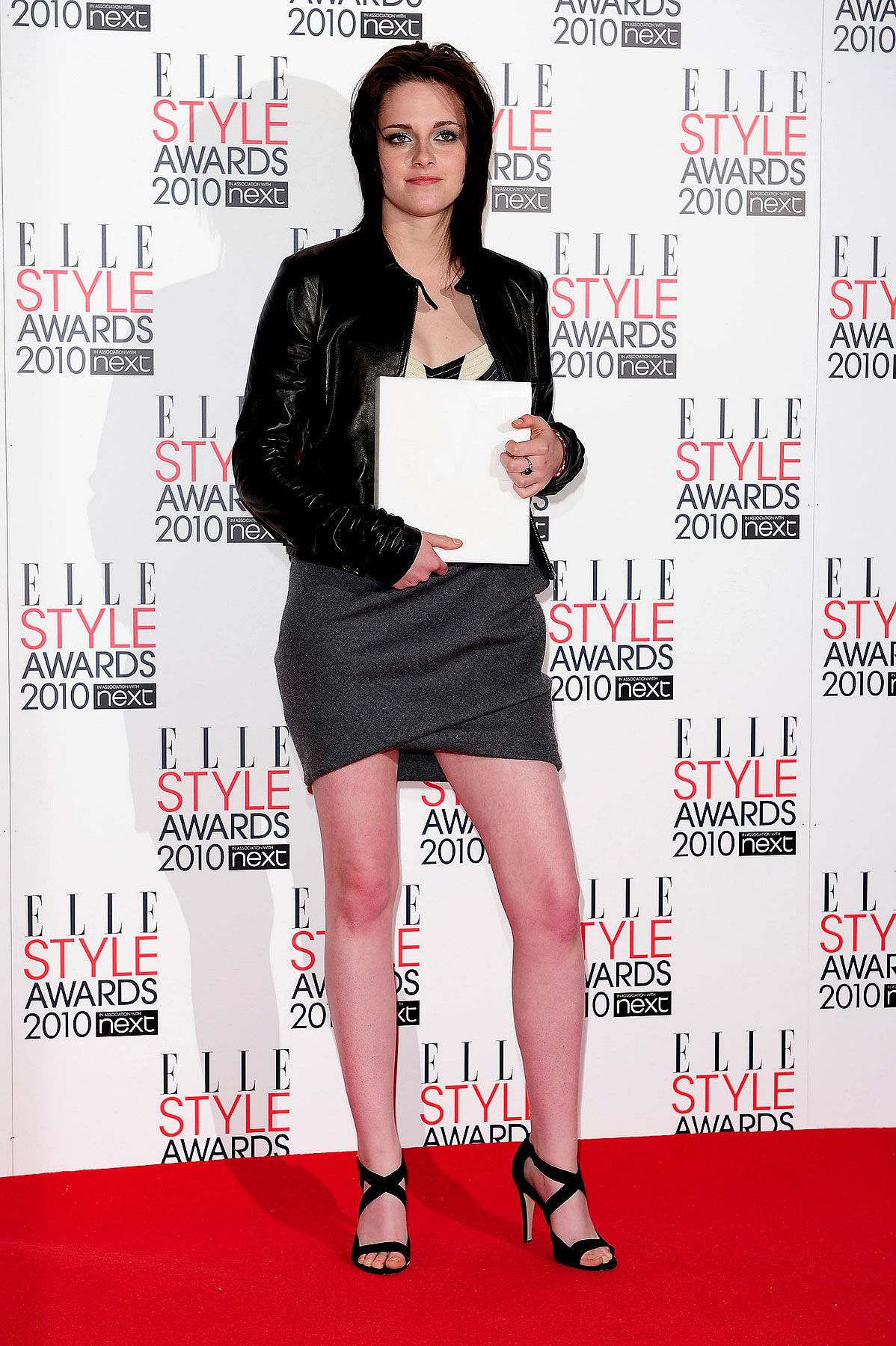 The Elle Style Awards Red Carpet (PHOTOS)