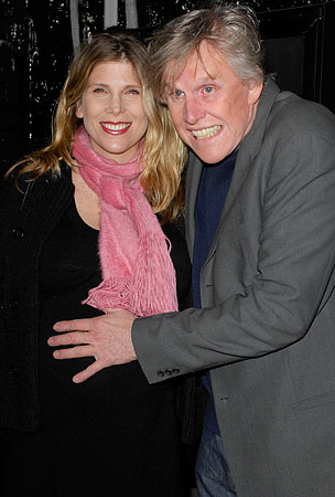 Humpday Roundup: Gary Busey and Steffanie Sampson — Are They or Aren't They?