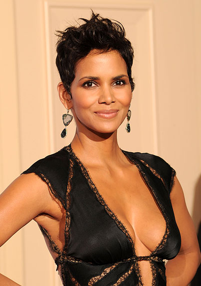 Celebrity Homes: Halle Berry's Homestead (PHOTOS)