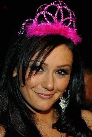 BUZZINGS: Jersey Shore's JWoWW Celebrates Her Birthday in the Best Way Possible
