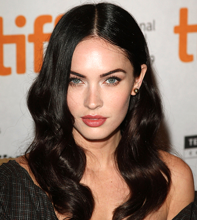 BUZZINGS: Megan Fox Is Here to Crush Your Fantasies. Happy Hump Day, Everyone!