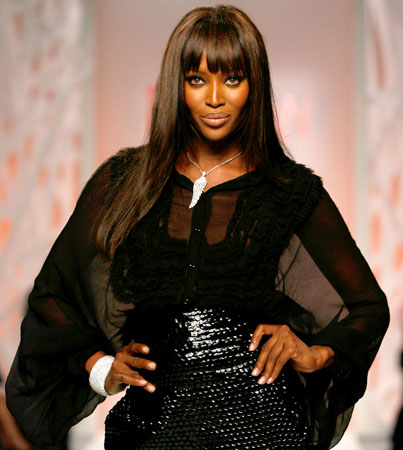 BUZZINGS: Naomi Campbell Uses Her Jedi Mind Tricks on Alleged Assault Victim
