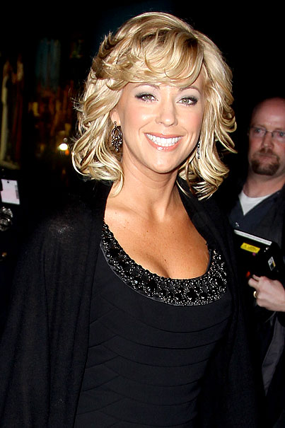 Kate Gosselin Is Ready To Be Taken Seriously, For Real This Time, Come On You Guys (PHOTOS)