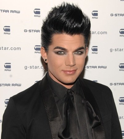 "Adam Lambert Lays Some ""Voodoo"" on Us, Enchants Us With His Studded Codpiece (VIDEO)"