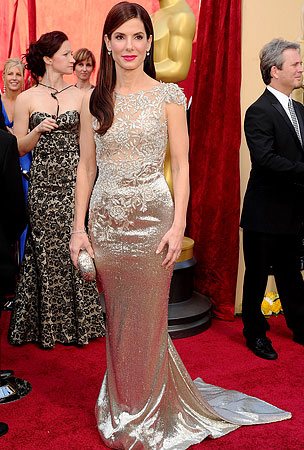 Best Dressed: 2010 Academy Awards FTWs (PHOTOS)