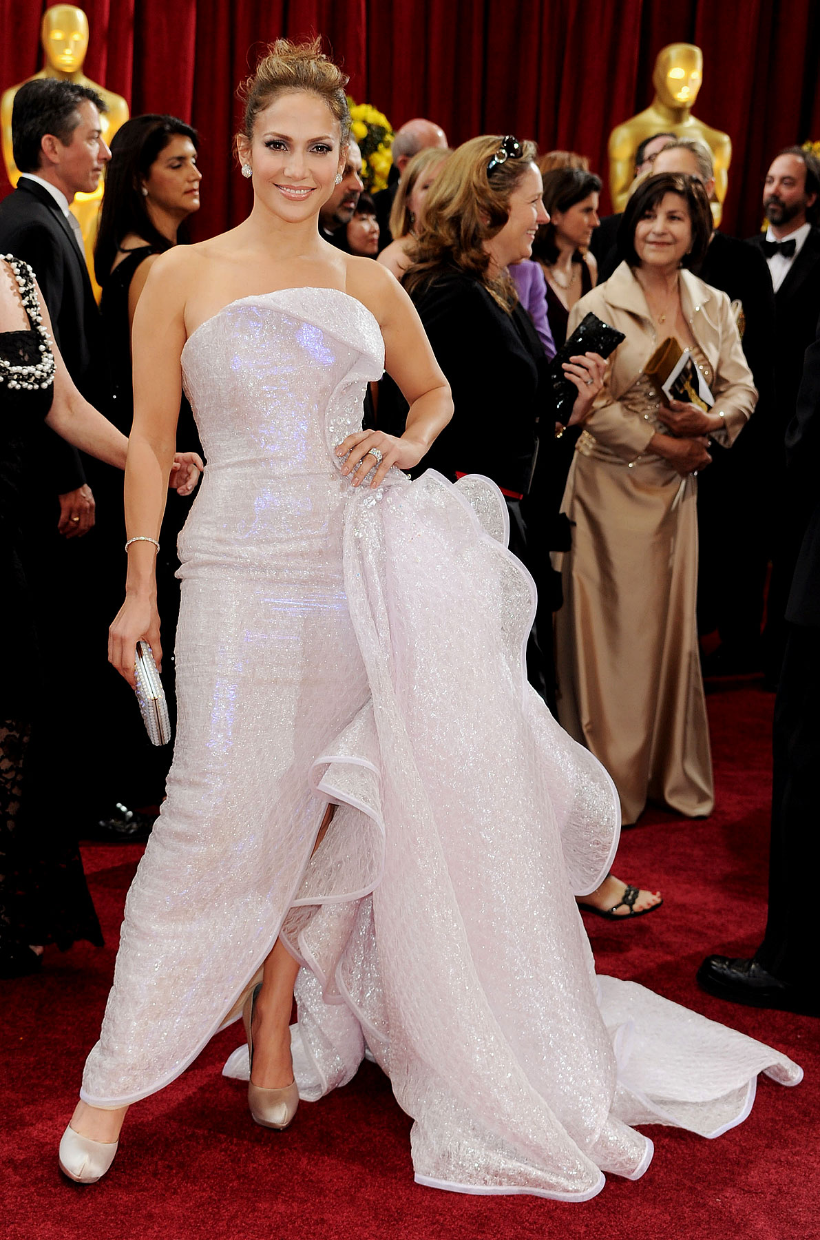 Worst Dressed: 2010 Academy Awards FAILs And Most Snooze-worthy (PHOTOS)