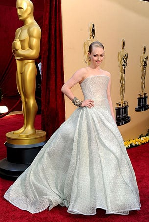 The 2010 Academy Awards: Live Coverage!