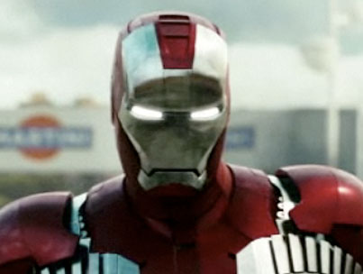 The New 'Iron Man 2′ Trailer Is Here to Perk Up Your Monday Morning (VIDEO)