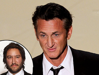Sean Penn: Having a Brawl at the Oscars?