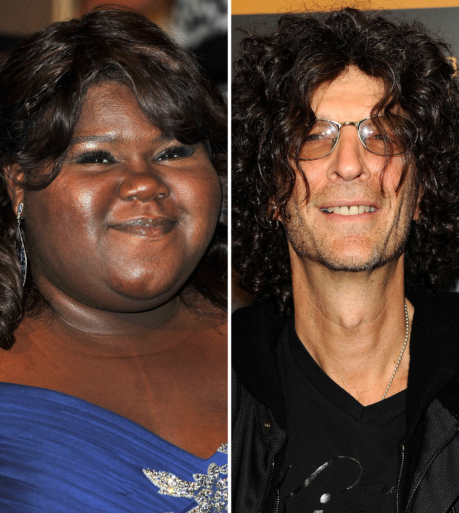 BUZZINGS: Howard Stern Lays Some Heavy Criticism on Gabourey Sidibe