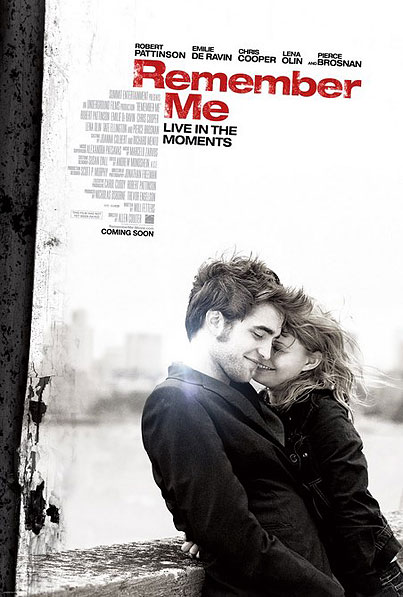 Will This Day Never End!?  One Man (Me!) Just Can't Wait For His Robert Pattinson