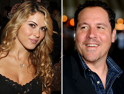 Model Thinks Jon Favreau Is Unattractive Enough to Sue Over
