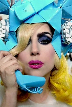 Let's Break Down Our Fave Lady GaGa 'Telephone' Moments (PHOTOS)
