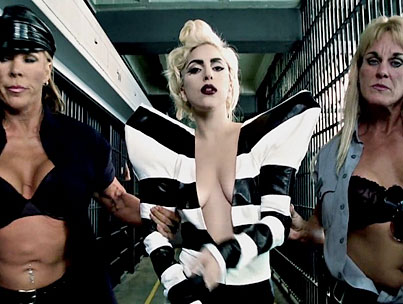 "MTV Did Not Ban Lady GaGa's ""Telephone"" Video, They Just Don't Play Music Videos Anymore"