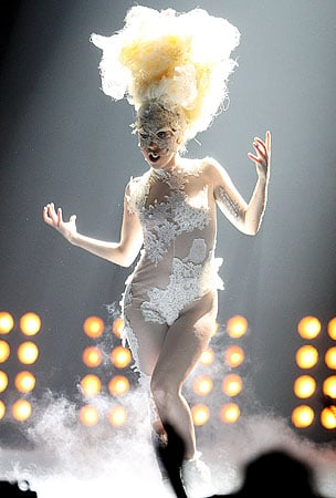 Lady GaGa Announces North American Tour Dates. Let the Insanity Begin!