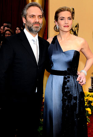 Kate Winslet And Sam Mendes Split Up, Will Now Win Oscars Separately