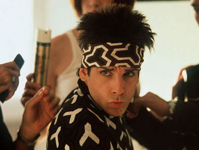 "Can Facebook Handle The Amount Of ""About Me"" Quotes That Zoolander 2 Will Produce?"