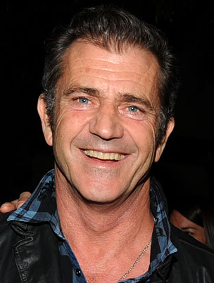 Mel Gibson May Give Up Directing and Go Back to Ruling Malibu After His Next Film