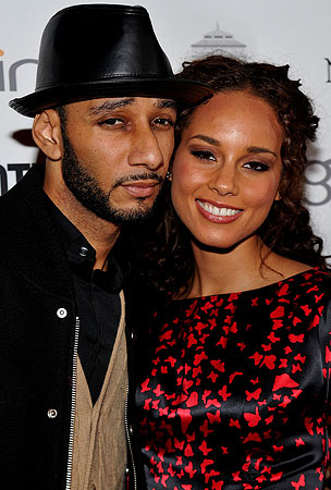 Alicia Keys And New Man Not Above Rubbing Adulterous Affair In Your Face